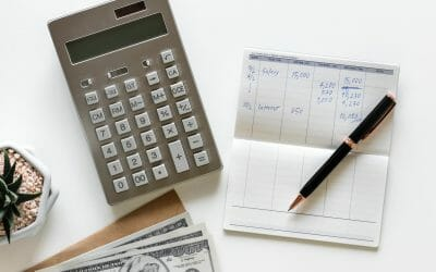 Tax Tip For The Month of December 2018